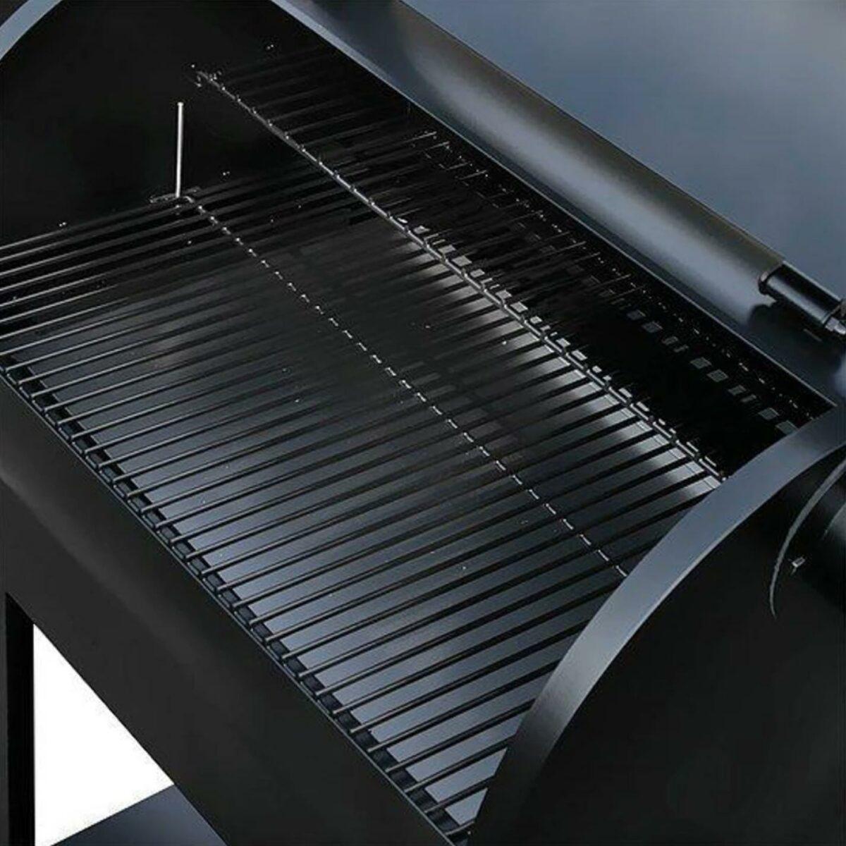 grill barbecue pellet zgrills 700