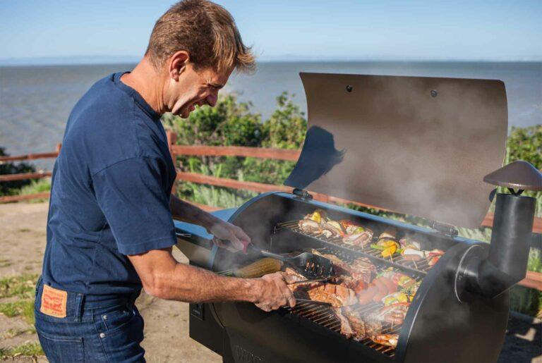 barbecue granule z grills